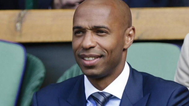 Thierry Henry wird Co-Trainer der belgischen Nationalmannschaft. Thierry Henry wird Co-Trainer von Roberto Martinez. (Quelle: imago/Action Plus)