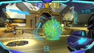 Screenshot aus Metroid Prime: Federation Force für 3DS von Nintendo. (Quelle: Nintendo)