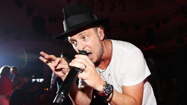 Musik: US-Musiker Ryan Tedder hört kein Mainstream-Radio. Ryan Tedder von der Band OneRepublic.
