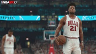 NBA 2K17 Basketball-Simulation für PC, Xbox 360, Xbox One, PS3 und PS4 (Quelle: 2K Games)