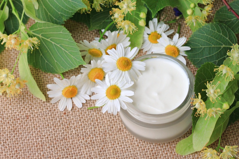 Kamillencreme (Quelle: Thinkstock by Getty-Images)