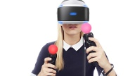 Playstation VR Virtual-Reality-Headset für die PS4 von Sony (Quelle: Sony)