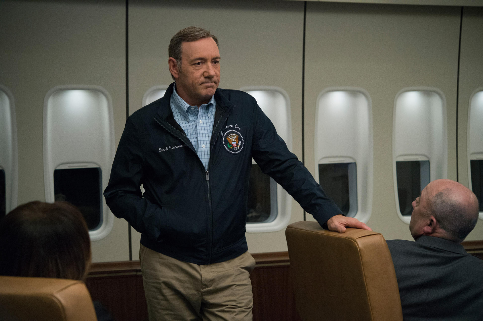 House Of Cards Der Style Von Frank Underwood
