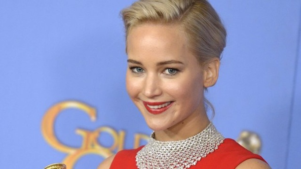 Film: Jennifer Lawrence will Zelda Fitzgerald spielen. Jennifer Lawrence.