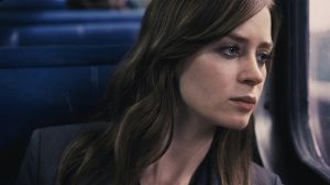 "Thriller ""Girl on the Train"" mit Emily Blunt. (Quelle: Constantin)"