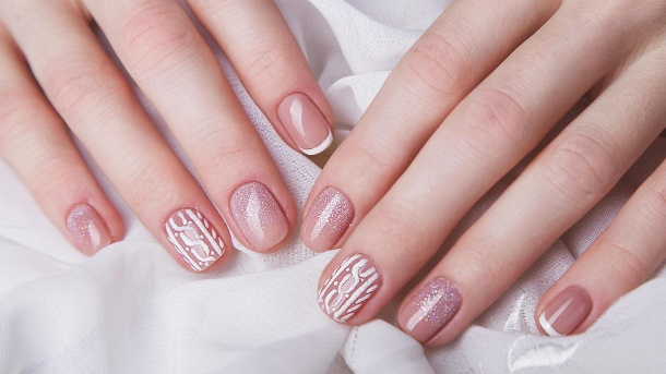 Nageldesign Die Trends Fur Den Herbst Winter 2016 17