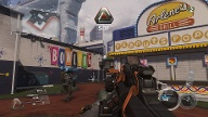 Call of Duty: Infinite Warfare (Multiplayer) Ego-Shooter von Infinity Ward für PC, PS4 und Xbox One (Quelle: Redaktionsbüro Löwenstein)
