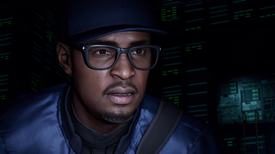 Watch Dogs 2 Action-Adventure von Ubisoft für PC, PS4 und Xbox One (Quelle: Medienagentur plassma)