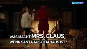 Mrs. Claus: Die Powerfrau an Santas Seite. (Screenshot: Zoomin)