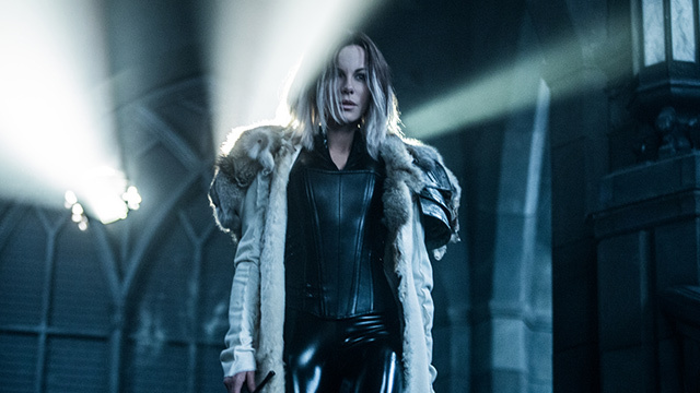 "Exklusivclip zu ""Underworld: Blood Wars"". (Foto: Sony Pictures)"