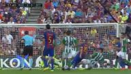 Die zehn besten Tore von Messi, Ronaldo & Co. (Screenshot: Perform/ePlayer)