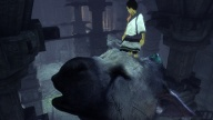 The Last Guardian Action-Adventure von Sony für PS4 (Quelle: Richard Löwenstein)