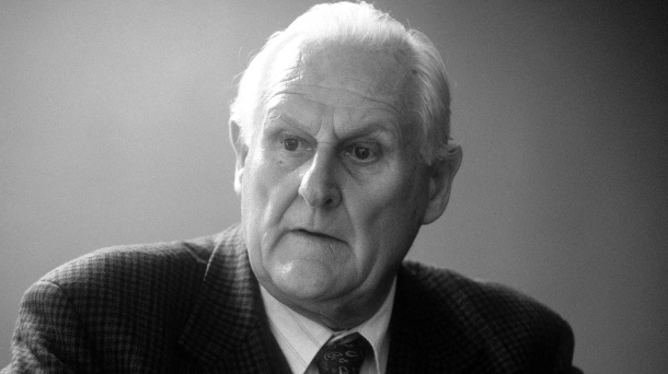 "Peter Vaughan ist tot: ""Game of Thrones""-Star wurde 93 Jahre alt. Peter Vaughan im britischen Drama ""Die Mutter - The Mother"" (2003). (Quelle: imago/EntertainmentPictures)"