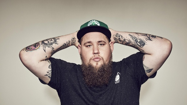Rag`n`Bone Man - Mini LP Wolves.  (Quelle: Sony Music)