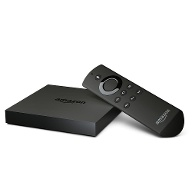 Amazon Fire TV  (Quelle: Hersteller)