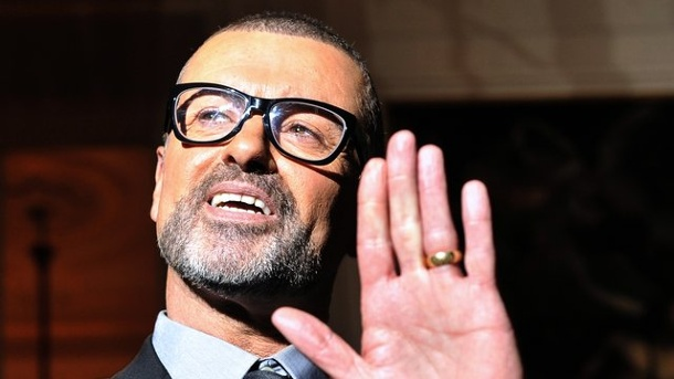 Musik: Songs von George Michael sehr gefragt. George Michael 2011 in London.