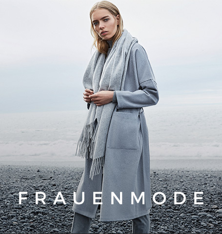 Aktuelle Frauenmode bei About You!