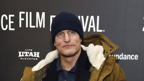 "Woody Harrelson spielt in ""Star Wars""-Ableger - aber nicht in Star Wars 8. Woody Harrelson beim Sundance Film Festival."