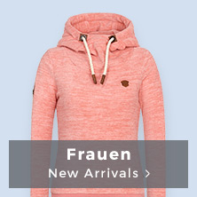Damenmode New Arrivals bei About You!