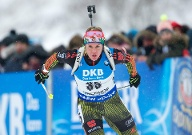 Nadine Horchler, 30, Willingen  (Quelle: imago/Camera 4)