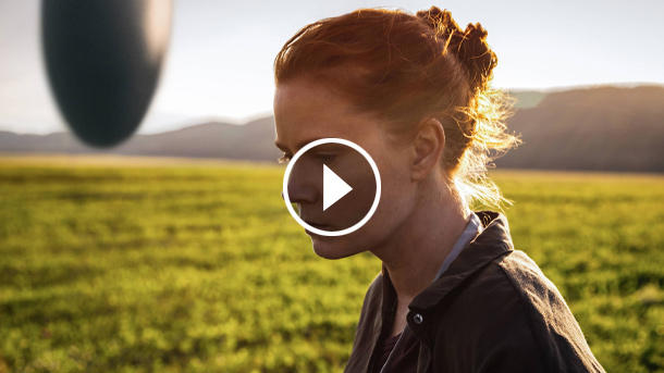 "Amy Adams in ""Arrival"" (Quelle: Sony)"