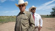 Hartes Thriller-Drama 'Hell Or High Water'. (Quelle: Paramount)