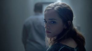 Neuer Trailer zu 'The Circle' mit Emma Watson. (Screenshot: Universum)