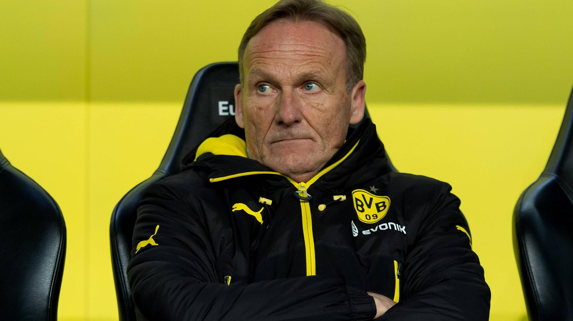 borussia dortmund bvb boss watzke nach fan krawallen in. Black Bedroom Furniture Sets. Home Design Ideas