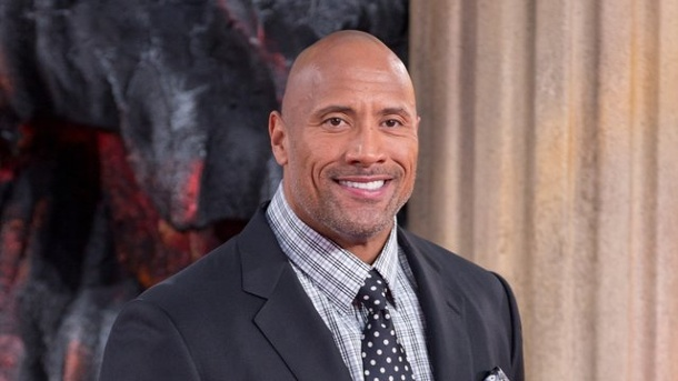 Film: Vince Vaughn mit Dwayne Johnson in Wrestling-Komödie. Vom Wrestler zum Hollywood-Superstar: Dwayne Johnson.