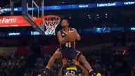 All-Star Game: Highlights des Dunk-Contests. (Screenshot: Omnisport)