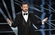 Jimmy Kimmel (Quelle: dpa)