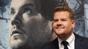 "Film: James Corden parodiert ""La La Land""-Song"