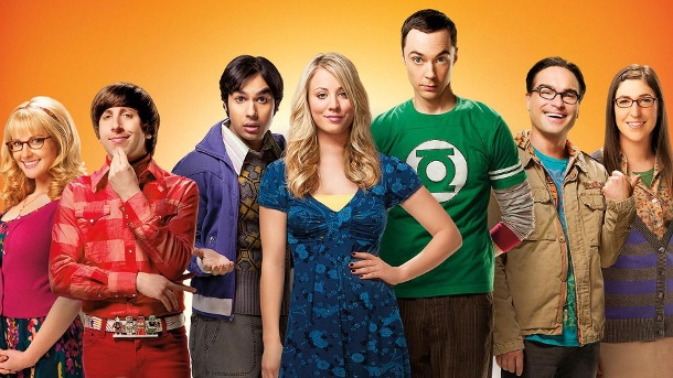 """""""The Big Bang Theory"""": Gagenroulette in Millionenhöhe.  (Quelle: © Warner Bros. Television)"""