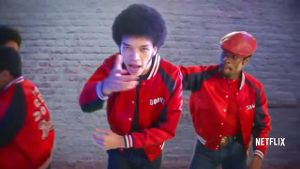 The Get Down 2. Teil (Quelle: Netflix)