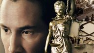 Keanu Reeves sucht nach der Wahrheit in 'The whole truth' (Quelle: Eurovideo)