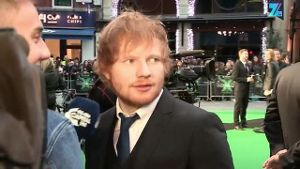 Ed Sheeran bekommt 'Game of Thrones'-Rolle
