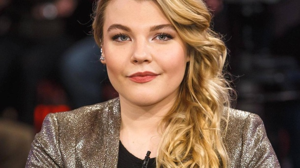 "Charley Ann Schmutzler warnt vor der Show-Teilnahme. Sängerin Charley Ann Schmutzler gewann 2014 bei ""The Voice of Germany"". (Quelle: imago)"