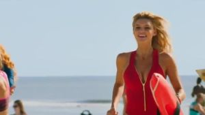 Neuer Baywatch-Trailer mit Zac Efron und Dwayne Johnson (Screenshot: Bitprojects)