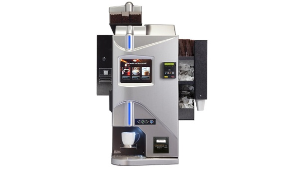 Cafection smarte Kaffeemaschine (Quelle: Cafection)