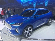 Shanghai Autoshow (Quelle: Press-Inform)