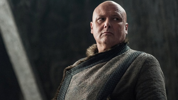 "Conleth Hill als Varys - ""Game of Thrones"" (Quelle: Helen Sloan / HBO)"