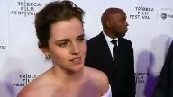 Emma Watson präsentiert Bestseller-Verfilmung 'The Circle' (Screenshot: Reuters)