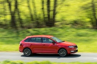 Skoda Rapid Spaceback (Quelle: Hersteller)