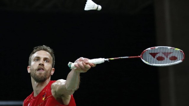 Badminton: Zwiebler in BWF-Athletenkommission gewählt. Marc Zwiebler