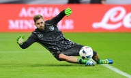 Kevin Trapp (Paris Saint-Germain). (Quelle: imago)