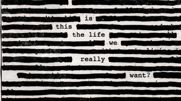 Roger Waters - Is This The Life We Really Want?.  (Quelle: Sony Music)