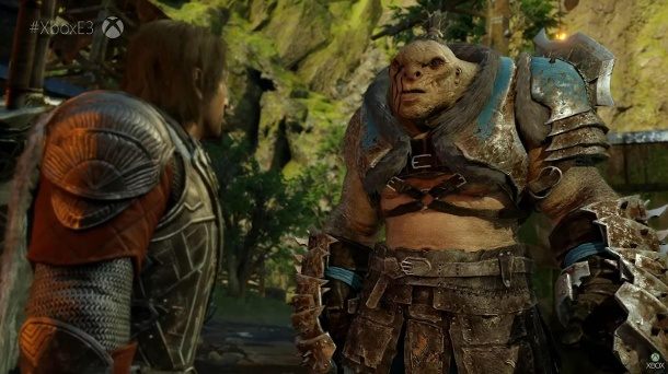 Shadow of War (Quelle: Microsoft)