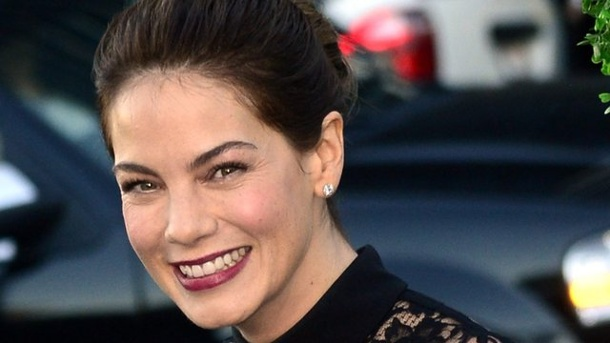 "Film - Michelle Monaghan bei ""Mission: Impossible 6"" dabei. Michelle Monaghan 2015 in Los Angeles bei der Verleihung der 20."