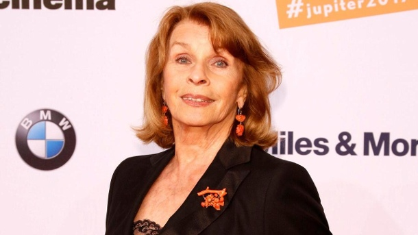Senta Berger ist die Quoten-Queen. Senta Berger ist die Quoten-Queen. (Quelle: dpa)
