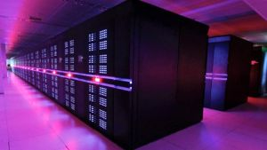 Supercomputer - Tianhe-2